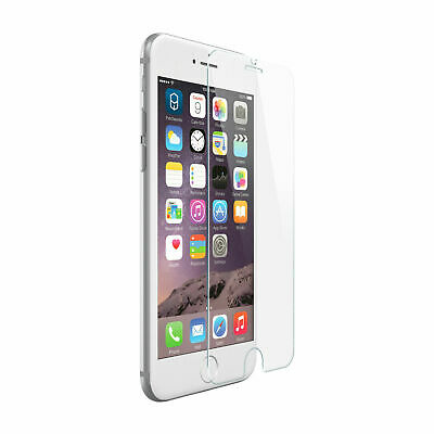 Apple Iphone 8 100% Genuine Tempered Glass Film Screen Protector