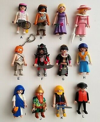 PLAYMOBIL Furniture 1//Pick /& Choose $1.25-$2.95//Combined Shipping Available