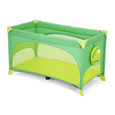 Chicco Easy Sleep Lit Green Jam