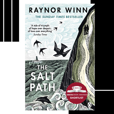 The Salt Path by Raynor Winn 💥Best Price For You💥