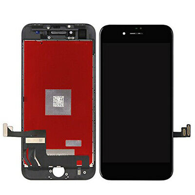 LCD Display For iPhone 6 7 8 Plus Touch Screen Digitizer Assembly Replacement