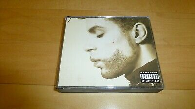 Prince - The Hits / The B-Sides 3 Discs Audio/Music CD