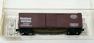 MT 20860 Minneapolis /& St Louis The Peoria Gateway 40/' BoxCar Released June 1999