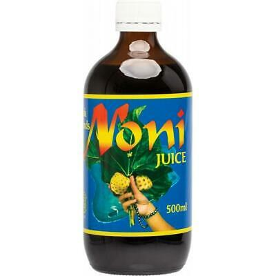 Noni Juice 100% Fresh