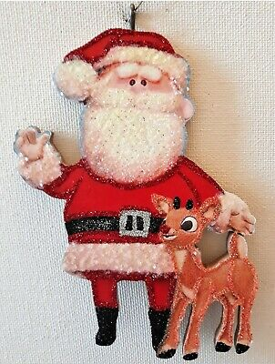 Rudolph The Red Nosed Reindeer Sam The Snowman Young Buck Forever Fun