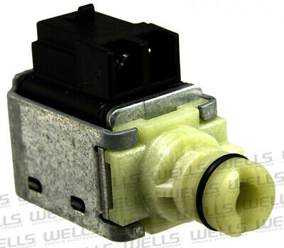 WVE by NTK 2N1201 Automatic Transmission Control Solenoid