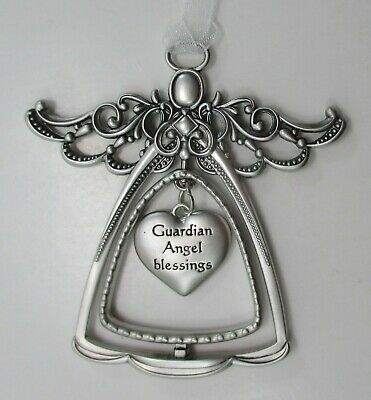 ER38269 Irish Angel 3D Ornament May blessing Surround You by Ganz
