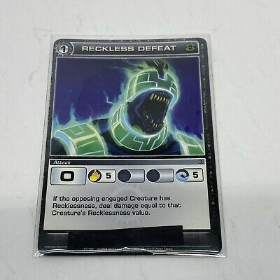 1st Edition ~ Creatures Chaotic Series 5 ~ Rise Of The Oligar ~ TCG CCG Singles