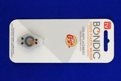 Bondic® (Replacement LED Light) The World's First Liquid Plastic Welder!