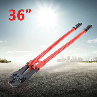 """NEW 36""""Swaging Tool Swager For Wire Rope&Cable Chrome Vanadium Steel 915mm USA"""