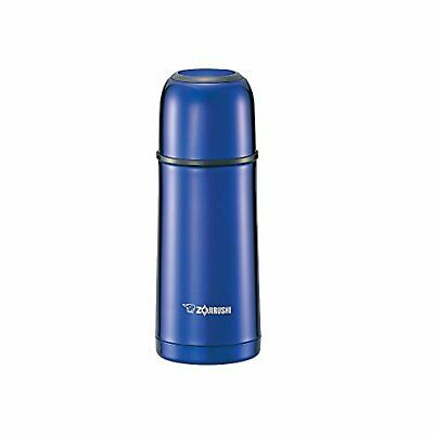 Thermos vacuum insulation tumbler 0.34L blue gradient JDM-340 BL-G from Japan