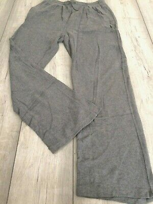 Ralph Lauren Sweatpants Joggers Tracksuit Bottoms Size Medium Grey