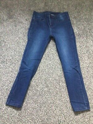 Zara Boys Jeans Size 12 Years Great Condition