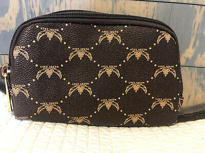 Details about  /Wendy Keen WK Collection Tote Handbag With Wallet NEW
