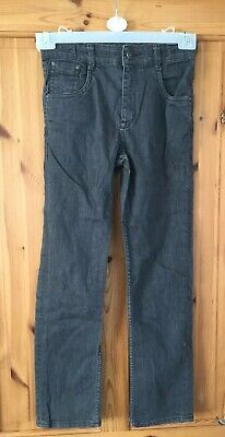 Boys Matalan Jeans Age 12 Years With Adjustable Waist