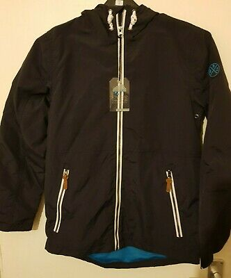 Next, Shower Resist, Jacket, Size: UK-13YRS, New