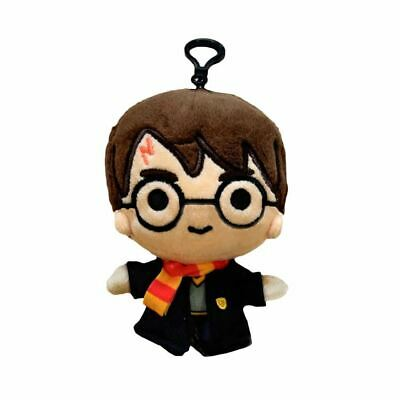 "Harry Potter 5"" Plush Bag Clip"