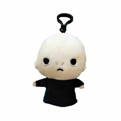 "Harry Potter Lord Voldemort 5"" Plush Bag Clip"