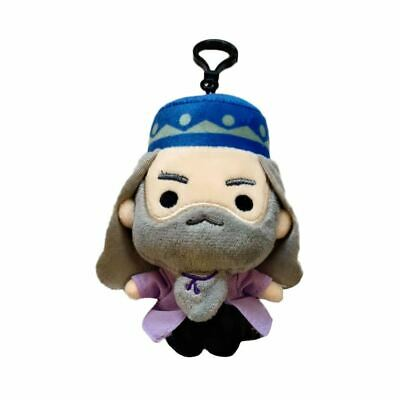 "Harry Potter Professor Dumbledore 5"" Plush Bag Clip"