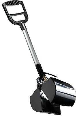 New Large for Pets and Cats Heavy Duty Waste Pickup Remover