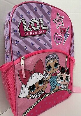 """Ugly Dolls 16/"""" inches Large Backpack New with Tags Licensed Product"""