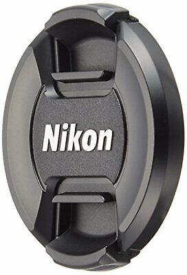 Nikon Lens Cap LC-55A for 55mm Free Shipping with Tracking number New from Japan
