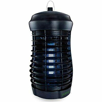 Econext UL Approved Electric Bug Zapper Insect Killer, Mosquito Eradicator Lamp,