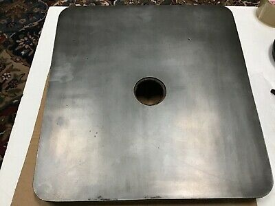 """Powermatic Model 95 Scroll Saw 15"""" x 14"""" Table P/N JS3 for a 24"""" Scroll Saw"""