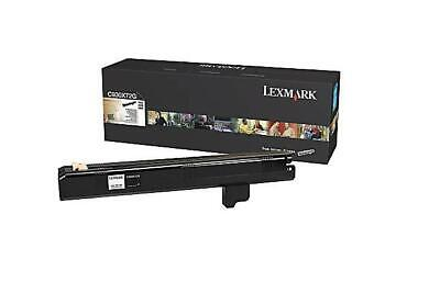 New Lexmark Black Photo Conductor Unit For C935 X940 X945 C930X72G 50,000 Pages