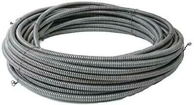 Drain Cleaning Cable, 5/8 In. X 100 Ft.