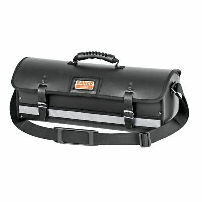 BAHCO Tool Carry Case Pocket Tote Bag Heavy Duty Holdall Black 4750-TOCST-1