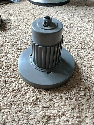 Vacuum Cleaner Parts Home & Garden Bissell PowerForce Bagless 6594 ...