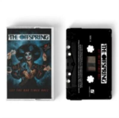 THE OFFSPRING: LET THE BAD TIMES ROLL [] (Ltd) +Cassette+