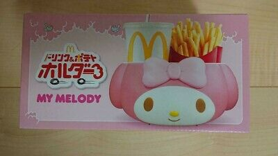 My Melody Holder for car Drink /& potato holder Limited by DHL