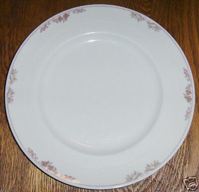 Vintage Syracuse China USA Dinner Plate 14-C