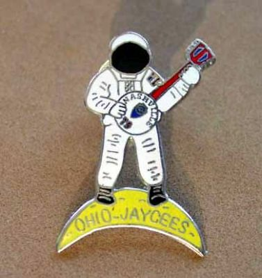 Ohio Jaycees - Space Series  for Nashville 1979