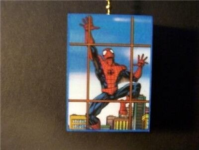 1 spiderman ceiling fan pull pulls 1090 picclick 1 spiderman ceiling fan pull pulls aloadofball Gallery