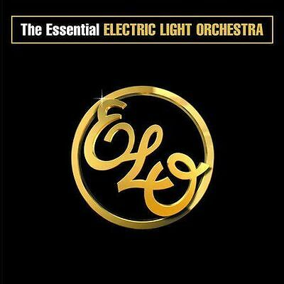Essential ELO - Electric Light Orchestra CD Sealed New