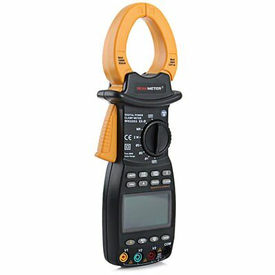 Ms2203 Three Phase Digital Power Clamp Meter