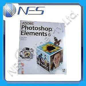 ADOBE Photoshop Elements 6.0 MAC  USER GUIDE Manual