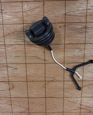 501765602 OIL CAP HUSQVARNA 51 55 257 136 137 141 142 + more chainsaw