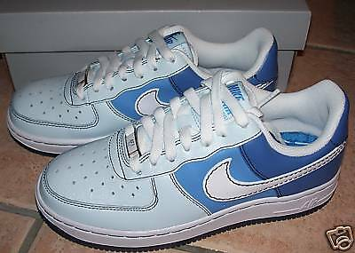 Nike Air Force 1 Down North Sneakers '07 Womans 6 1/2
