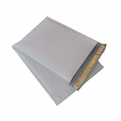 """250 #0 -(Poly) 6""""x10"""" Bubble Mailers Padded Envelopes"""