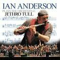 CD Ian Anderson playes The Orchestral Jethro Tull 2CDs