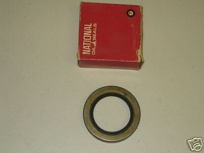NOS 1953-1963 International Harvester Truck IH IHC Front Wheel Oil Grease Seals