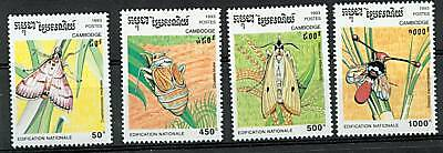 Insetti & Farfalle - Insects Cambodia 1993
