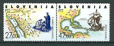 Navi, C.  Colombo - Columbus Day Slovenia 1992