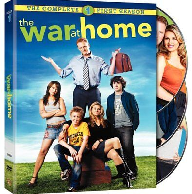 The War at Home The Complete First Season Wholesale Lot of 10 Sets New