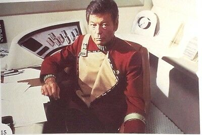Vintage Star Trek Movie Uniform/Costume Undershirt Pattern- Multiple Sizes 803