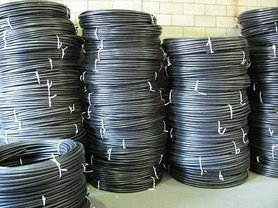 IRRIGATION PIPE LDPE 16mm x 25mts